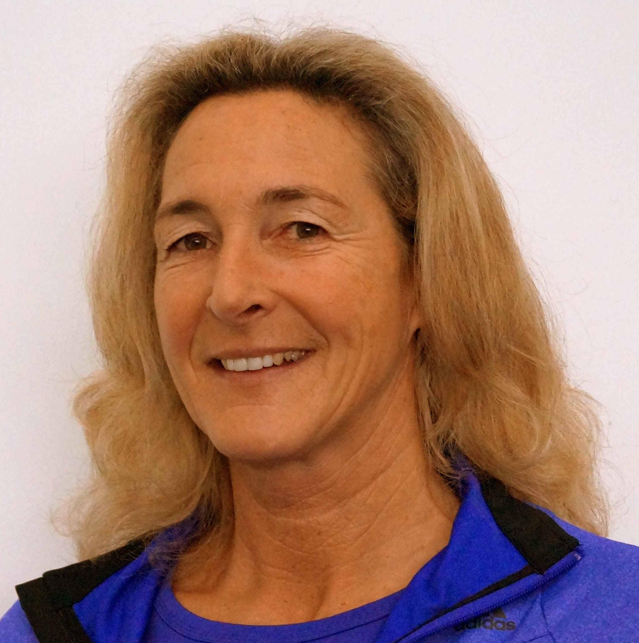 Stefanie Arlt