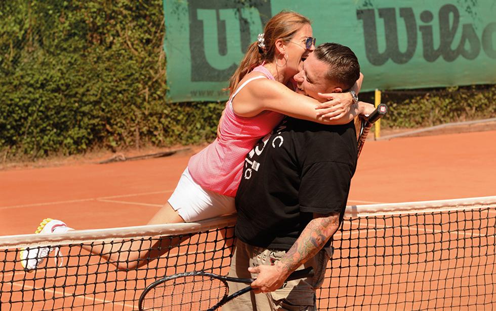 Tennisbase Erlangen